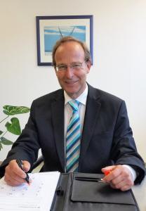 Herr Wilfried Müller